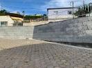 Reforma e Urbanização da Praça Geraldino de Almeida Ferreira